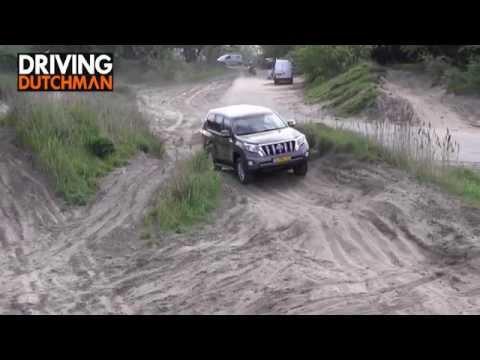 Rijtest Toyota Landcruiser SX 2014 LX DrivingDutchmanCom