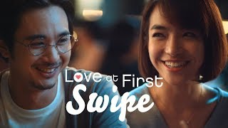 Love At First Swipe - Episode 1 (Chinese and BM Subtitles Available)