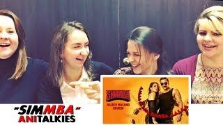 #5 - SIMMBA Trailer Reaction | RUSSIA | Ranveer Singh, Sara Ali Khan, Ajay Devgn