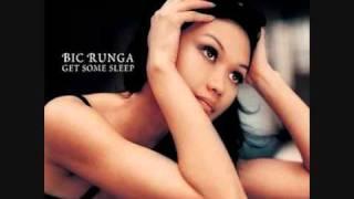 Watch Bic Runga Sway video