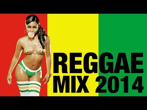 Reggae Mix 2014 video