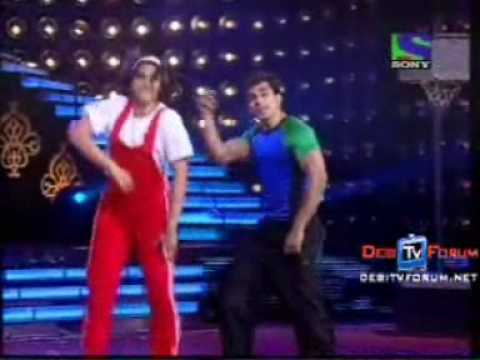 Karan Singh Grover JDJ 3 (18th n Last Performance)