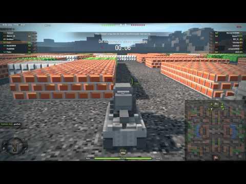World of Tanks # Najlepszy czołg na świecie - KARL :)