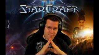 STARCRAFT 2 LIVE STREAM