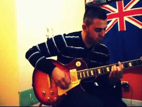 Chris Isaak  Wicked Game Cover Chitarra