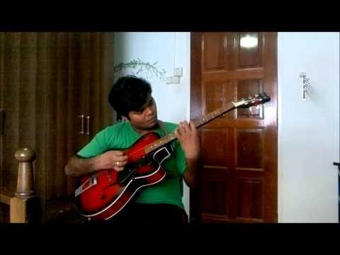 Dil Ke Arman Ansuon Mein - Guitar Tab