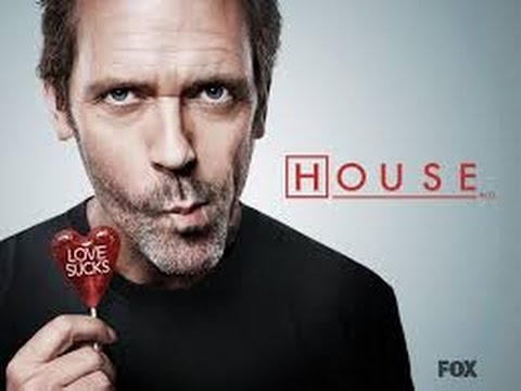 Model omega's Top Ten Best Episodes Of House M.d. video