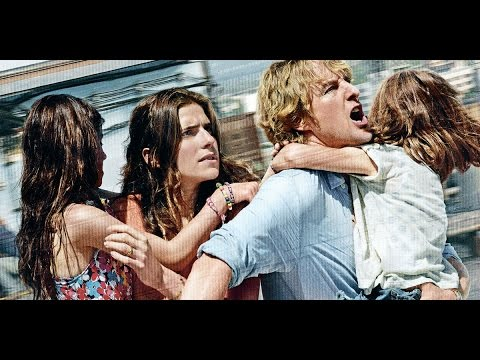 No Escape Movie Review (2015) - Plugged In