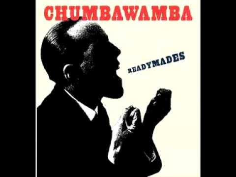 Chumbawamba - Jacob