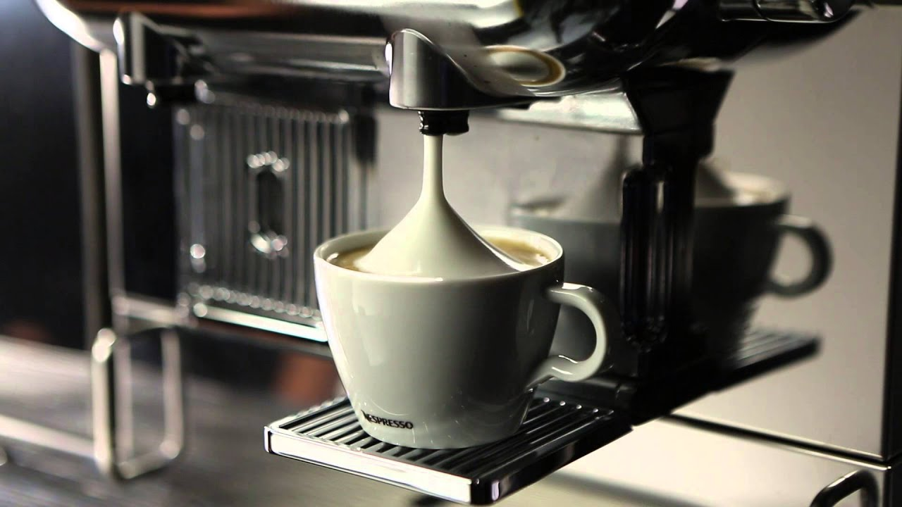 how to clean an nespresso