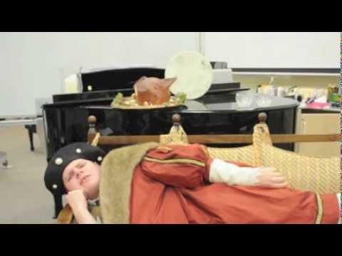 The Bachelor King Henry VII Palo Alto High School Choirs palychoirs.com