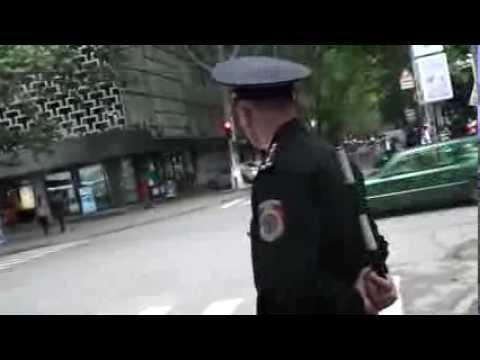Dati-le de lucru politistilor