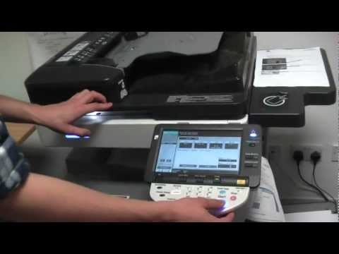 How to Photocopy at the University and at the Libraries