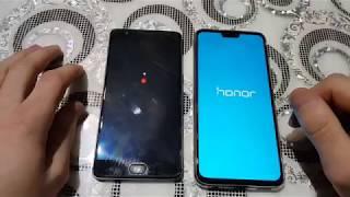 OnePlus 3t vs honor 8x/Oneplus 3t против honor 8x/ тест скорости работы