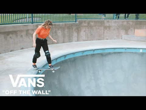 Vanguards | Style, Creativity and Skateboarding Their Own Way