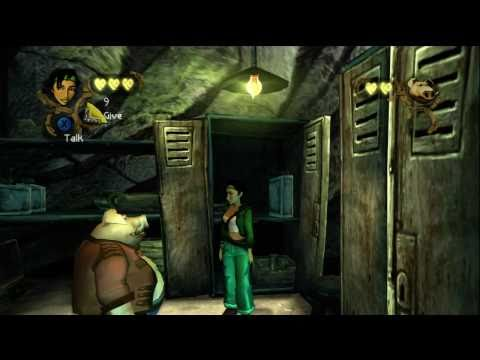 Xbox 360 Longplay [014] Beyond Good And Evil HD (Part 1 of 6)