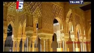 On The Spot   Jejak Peradaban Islam di Granada, Spanyol