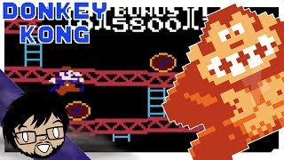 One of The Greatest Classics! | Let's Look At: Donkey Kong (Switch) - MabiVsGames