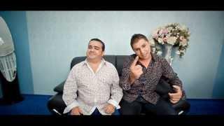 NOU !! Adrian Minune si Razvan de la Pitesti- Când ai bani Official Video 2013