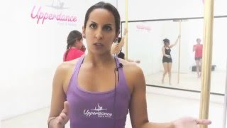 "Video reportaje ""POLE FITNESS"" - Sexenio TV"
