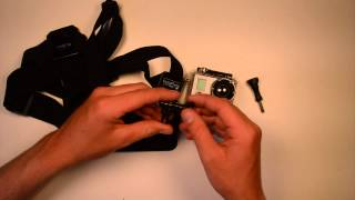 Chest Mounting With the Wi-Fi BacPac_ GoPro Mounting Tip & Tricks