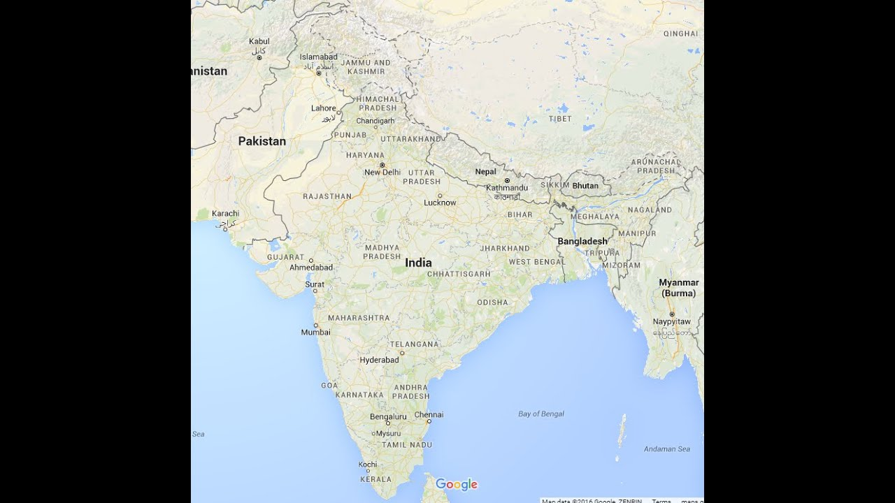Download Indian Cities Navigate Offline In Google Maps
