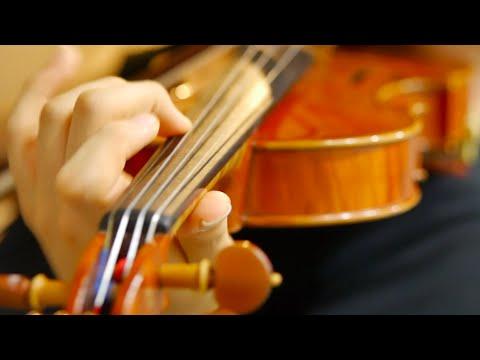"""""""Platinum"""" From """"Card Captor Sakura"""" - プラチナ(坂本真綾) (Violin Cover)"""