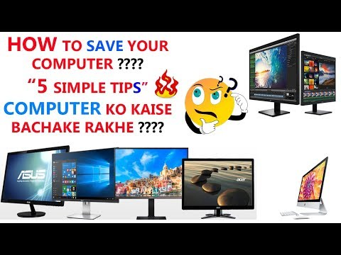 5 Best Tips to Speed Up Computer and laptop Performance | Computer ki speed kaise badhaye