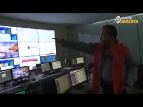 JOKOWI Normalisasi Sungai Sungai Jakarta Belum 100% JOKOWI Siaga Antisipasi Banjir