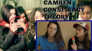 Download Lagu FIFTH HARMONY CONSPIRACIES |CAMREN| Gratis STAFABAND