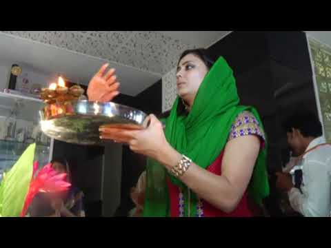 Popular Faces of Telly Town  Perform Aarti For Lord Ganesha