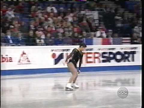 MICHELLE KWAN .
