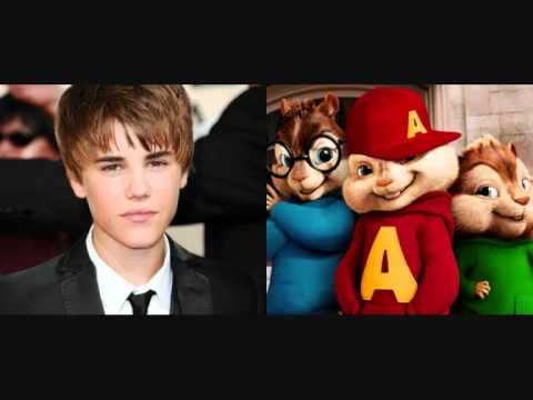Justin Bieber - Baby chipmunk version Music Videos