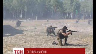 МВС створює новий підрозділ спеціального призначення КОРД - (видео)