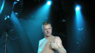 Watch Erasure Golden Heart video