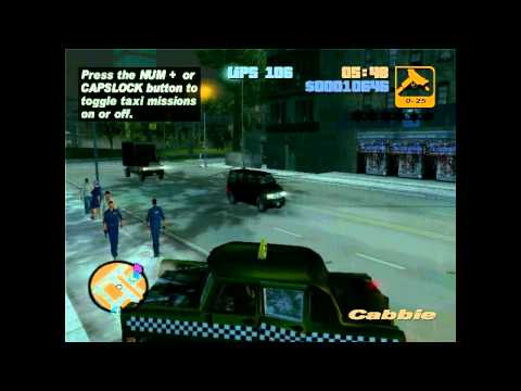 [VGN Retro!] Grand Theft Auto III