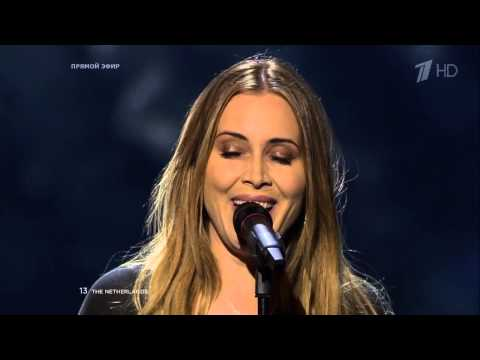 Eurovision 2013 | Grand Final | 13. Anouk - 