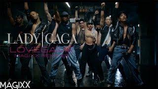Lady Gaga - LoveGame (MAGIXX Radio Mix)