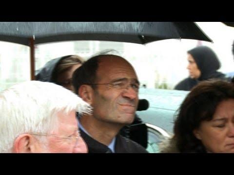 Sarkozys Spendensammler im Fadenkreuz der Justiz