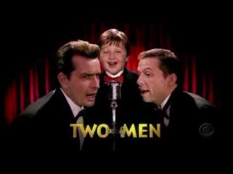 TV Time - Two and a Half Men S06E23 - Good Morning, Mrs ...