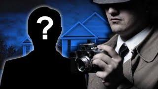 O POLICIAL QUE INVESTIGAVA O PRÓPRIO CRIME E NÃO SABIA