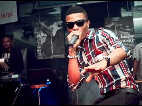Wizkid - Sisi Nene (HD) [NEW 2012]