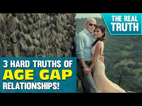3 HARD TRUTHS OF AGE GAP LONG DISTANCE RELATIONSHIPS