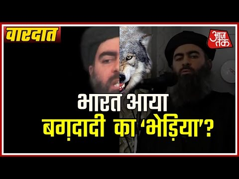 Vardaat: Gujarat Duo Arrested For Suspected ISIS Links Idolised Baghdadi, Osama Bin Laden