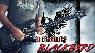 Danilo - Blackbird Solo (Alter Bridge Cover)