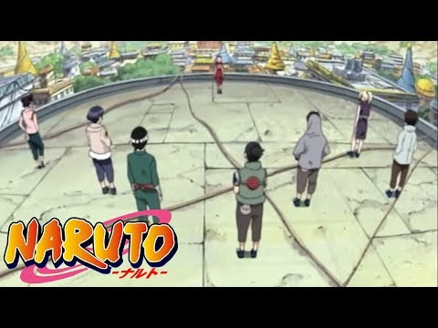 Naruto - Opening 6 | No Boy, No Cry