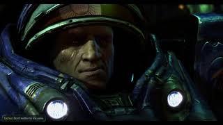 StarCraft 2: Wings Of Liberty Ep 64 Smash And Grab