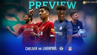 CHELSEA vs LIVERPOOL PREVIEW : WE MUST STOP FIRMINO! || Predicted Line Up // Tactics // Prediction