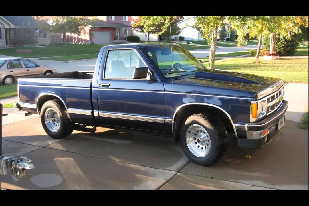 Chevy Truck Hubcaps 4x4 S10 Blazer | Autos Post