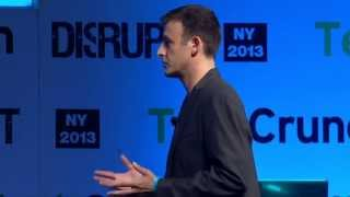 EatWith Presentation: Startup Battlefield   Disrupt NY 2013